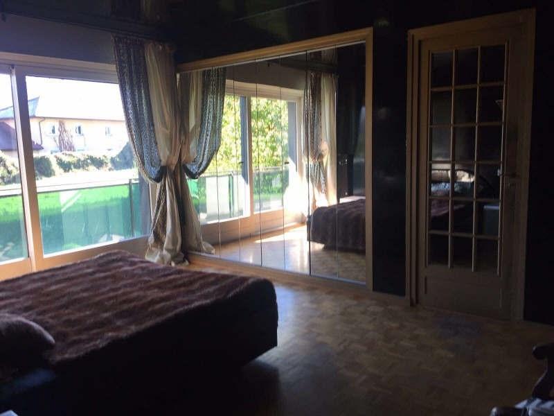 Deluxe sale house / villa Marnaz 583000€ - Picture 8