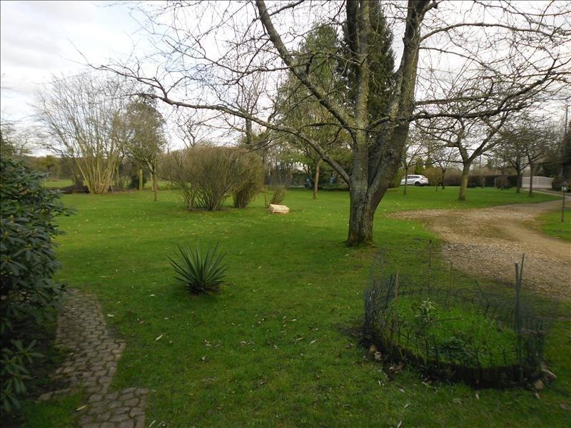Vente maison / villa Lisieux 222000€ - Photo 5