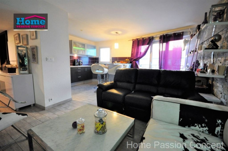 Vente appartement Colombes 369 000€ - Photo 1