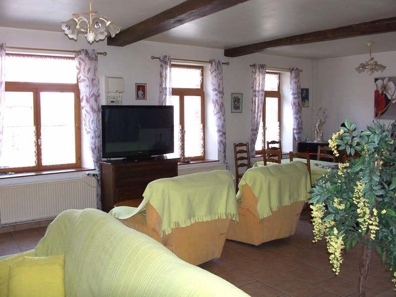 Sale house / villa Avesnes sur helpe 70600€ - Picture 3