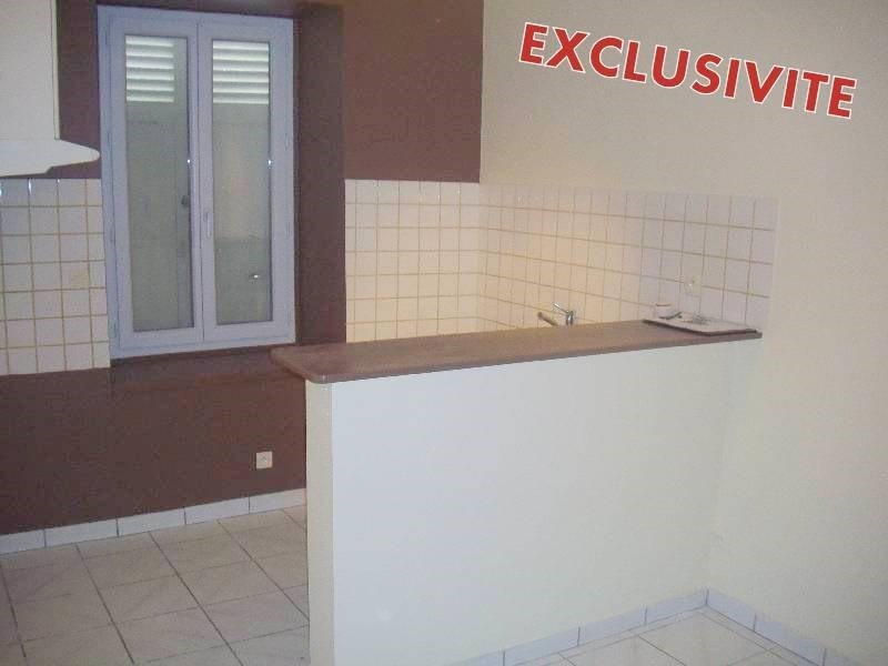 Sale apartment Trilport 79 000€ - Picture 1