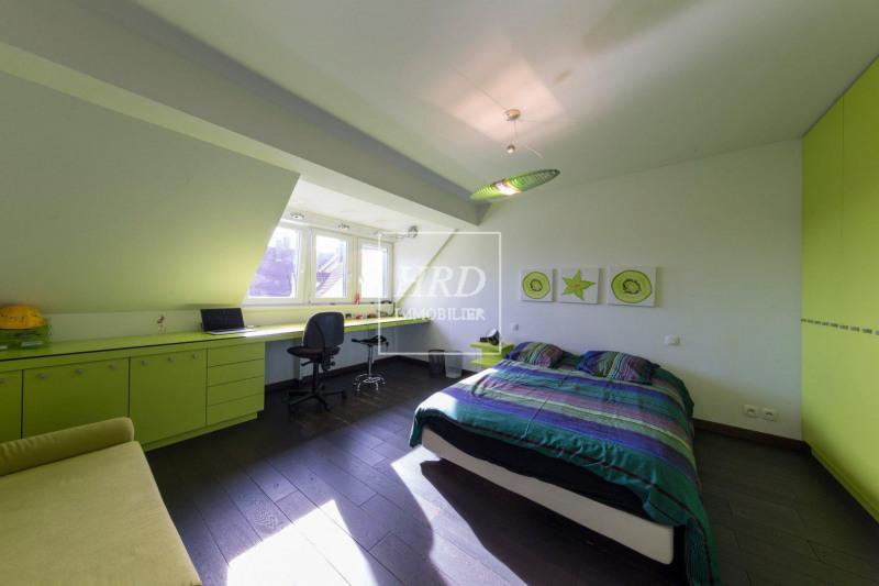 Verkauf von luxusobjekt haus Strasbourg 1582500€ - Fotografie 12