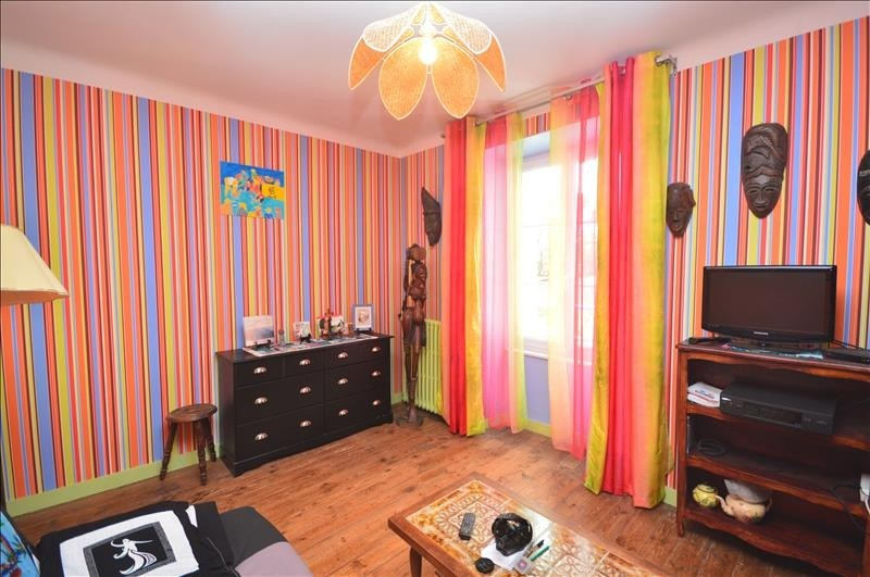 Vente maison / villa Plozevet 135760€ - Photo 8