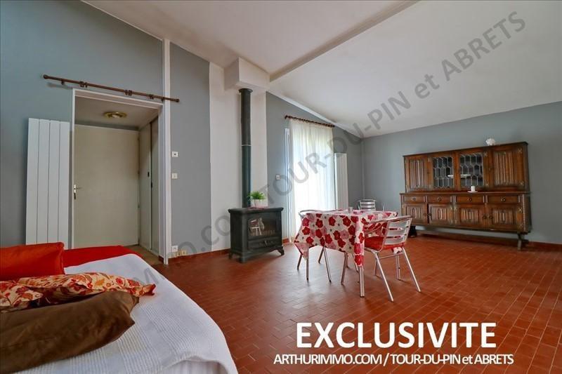 Vente maison / villa La tour du pin 125000€ - Photo 1