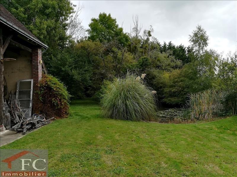Sale house / villa Prunay cassereau 223600€ - Picture 3