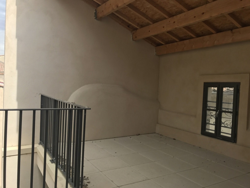 Vente appartement Carpentras 130 000€ - Photo 2
