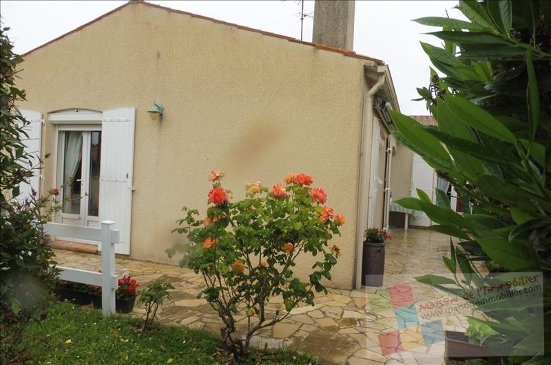 Sale house / villa Meschers sur gironde 270710€ - Picture 1