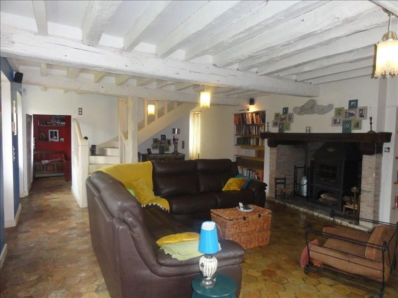 Deluxe sale house / villa Montfort l amaury 930000€ - Picture 4