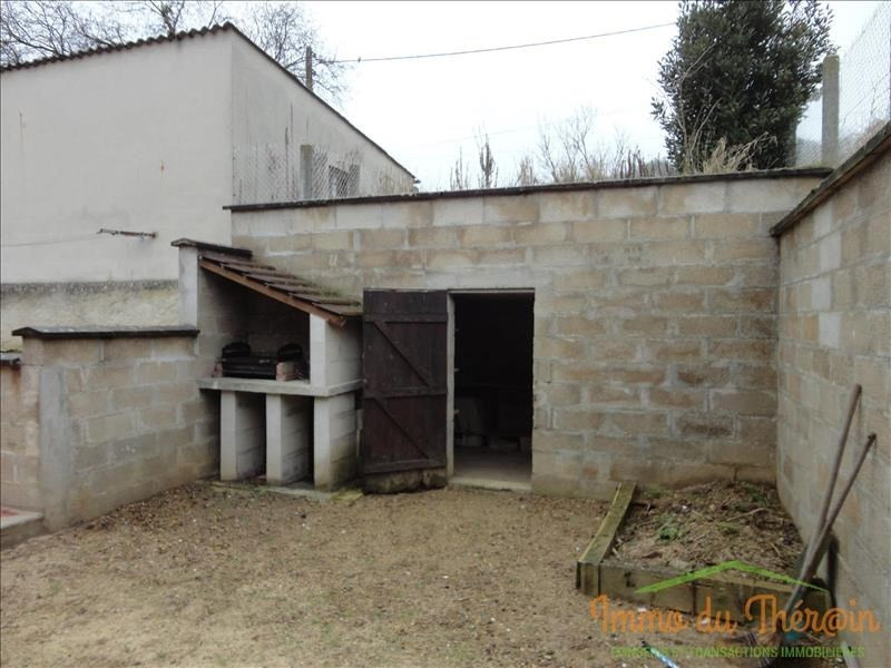 Sale house / villa Mouy 199 000€ - Picture 11