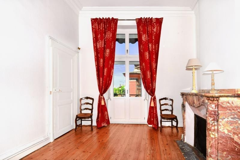 Venta de prestigio  apartamento Toulouse 695000€ - Fotografía 5