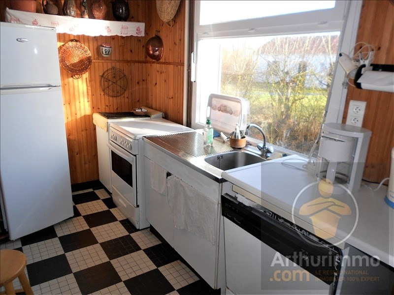 Vente maison / villa St jean de monts 133000€ - Photo 7