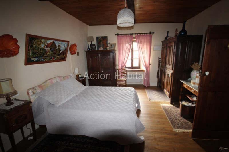 Vente maison / villa Bor et bar 125000€ - Photo 5
