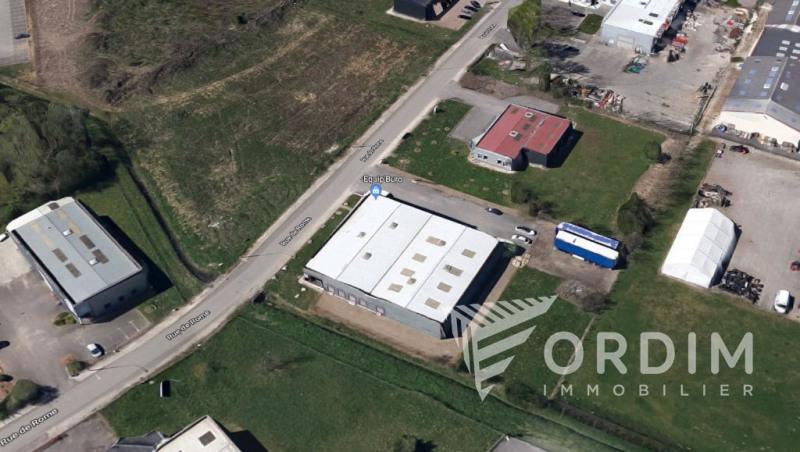 Location local commercial Moneteau 48000€ HC - Photo 2