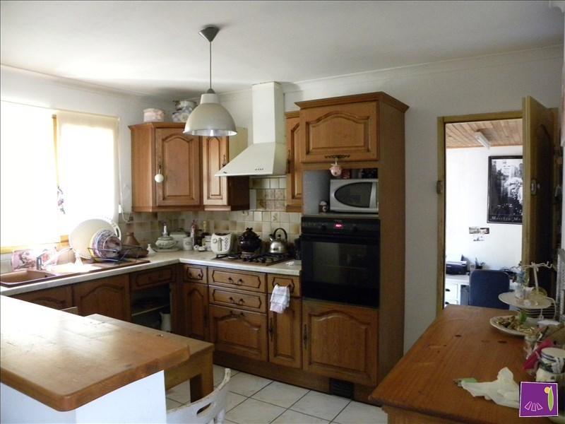 Vendita casa Bagnols sur ceze 171000€ - Fotografia 7
