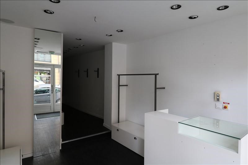 Location local commercial Versailles 1 500€ +CH/ HT - Photo 2
