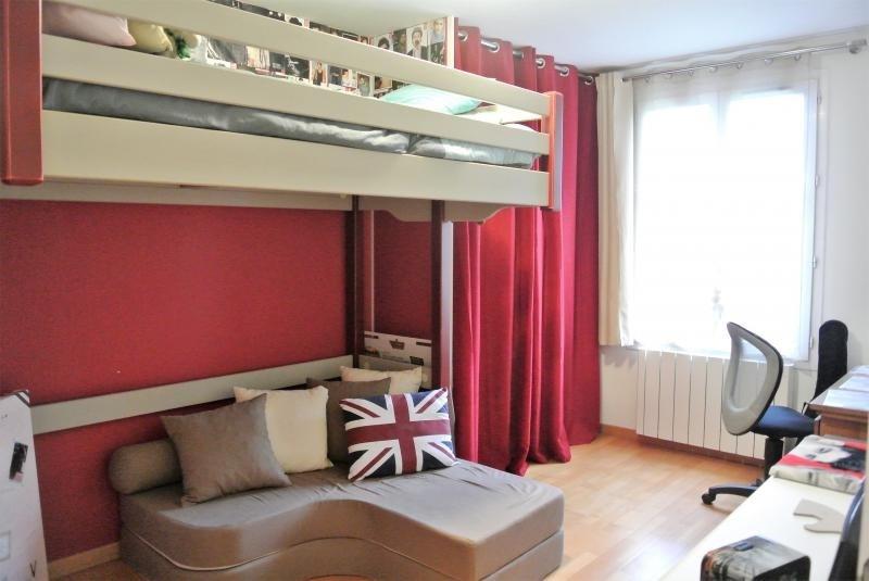 Vente maison / villa Le plessis bouchard 329000€ - Photo 4