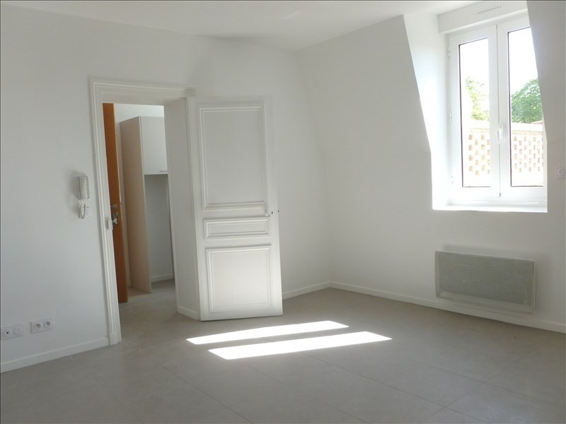 Location appartement Chevannes 660€ CC - Photo 2