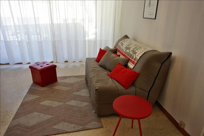 Rental apartment Nimes 420€ CC - Picture 5
