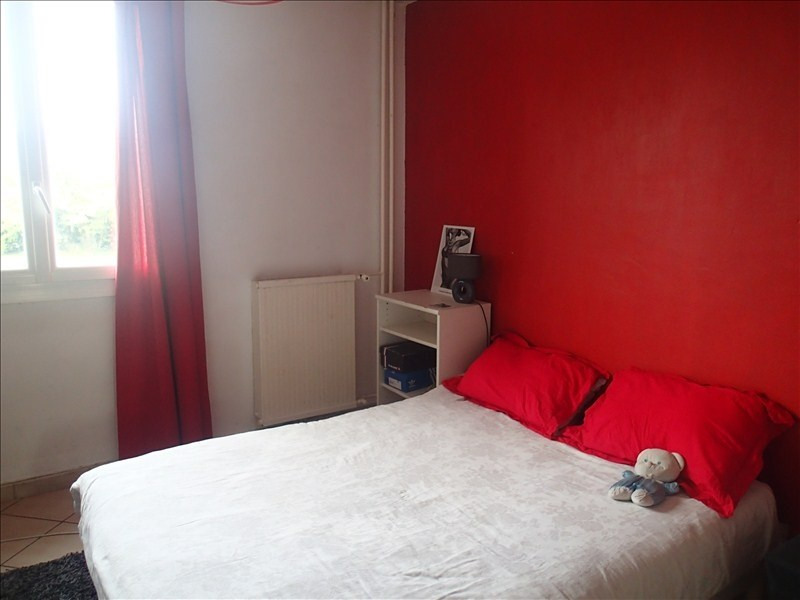 Vente appartement Bourg les valence 127 000€ - Photo 6