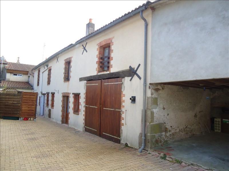 Vente maison / villa La romagne 179450€ - Photo 2