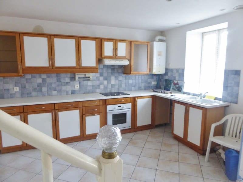 Vente maison / villa Douarnenez 81750€ - Photo 2