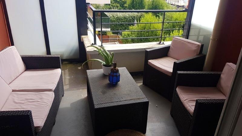 Vente appartement Herblay 179000€ - Photo 1
