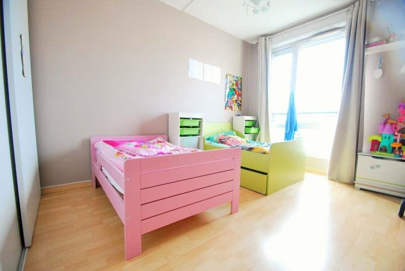 Verkoop  appartement Bezons 229000€ - Foto 5