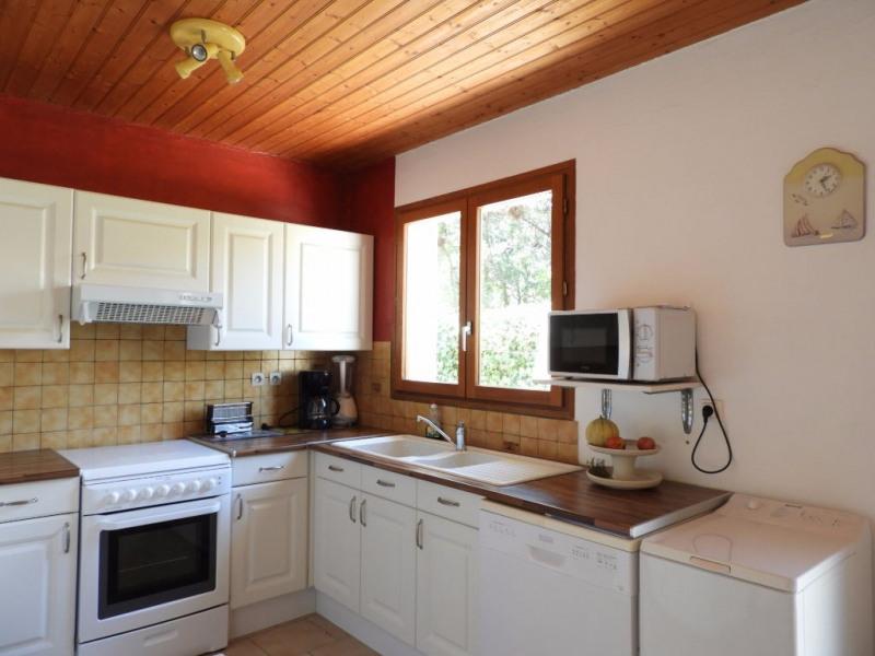 Sale house / villa Saint palais sur mer 267750€ - Picture 6