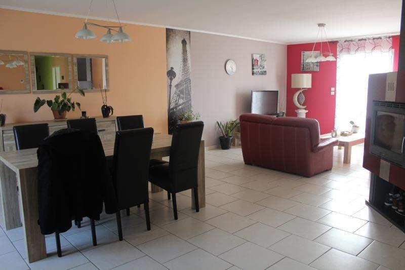 Sale house / villa St fargeau 158950€ - Picture 3