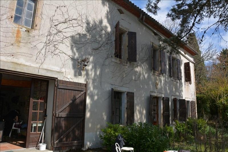 Deluxe sale house / villa Toulouse 390000€ - Picture 1