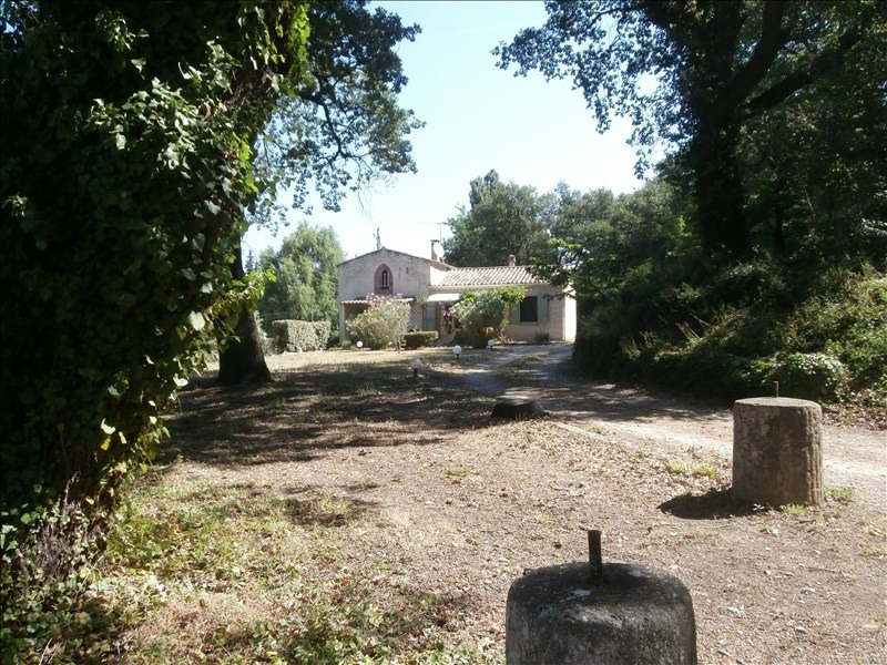 Vente maison / villa Valensole 221 000€ - Photo 8