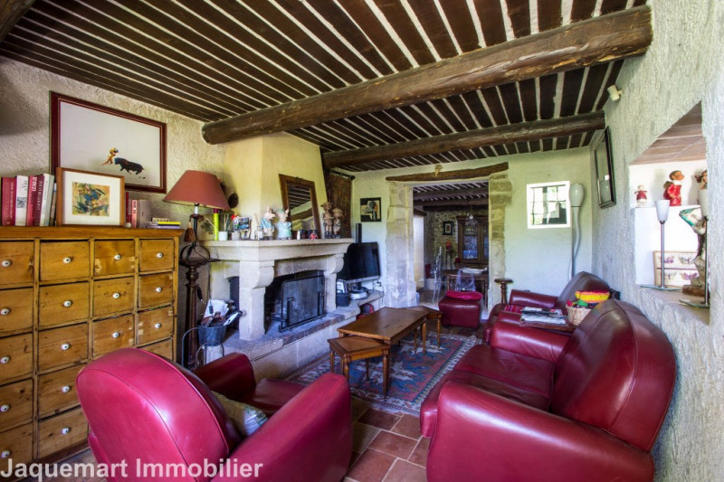 Immobile residenziali di prestigio casa Lambesc 750000€ - Fotografia 7