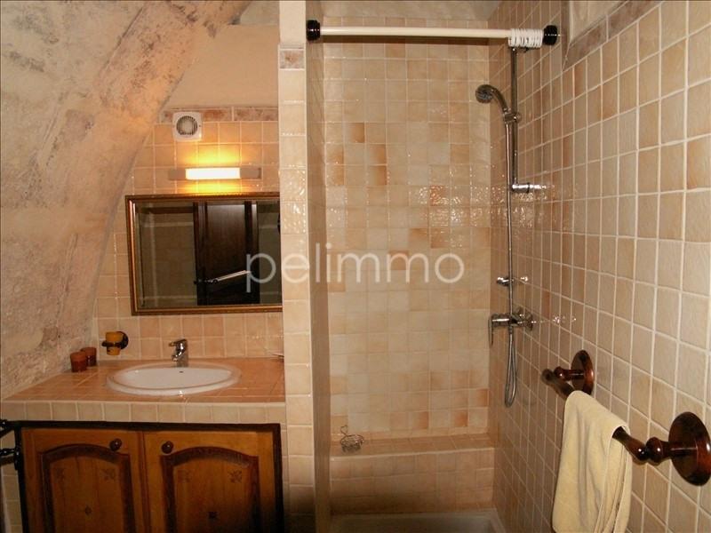 Sale house / villa La barben 276800€ - Picture 4