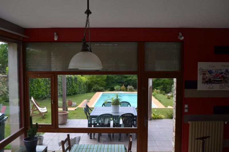Vente maison / villa Champcevinel 339200€ - Photo 9