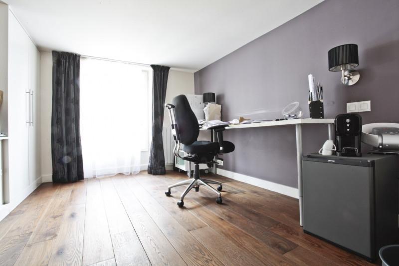 Vente de prestige appartement Paris 10ème 1090000€ - Photo 7