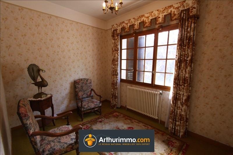 Vente maison / villa Belley 210000€ - Photo 5