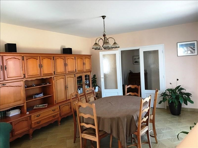Vente maison / villa Bourgoin jallieu 258000€ - Photo 9