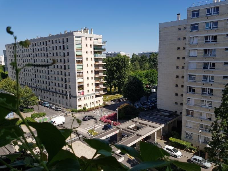 Vente appartement Meudon la foret 230000€ - Photo 10
