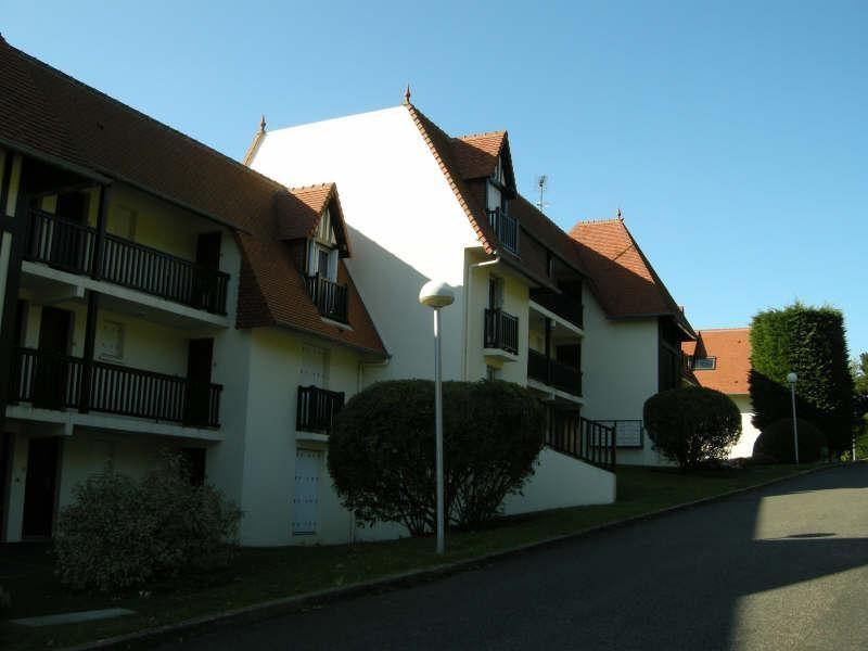 Sale apartment Blonville sur mer 73500€ - Picture 6