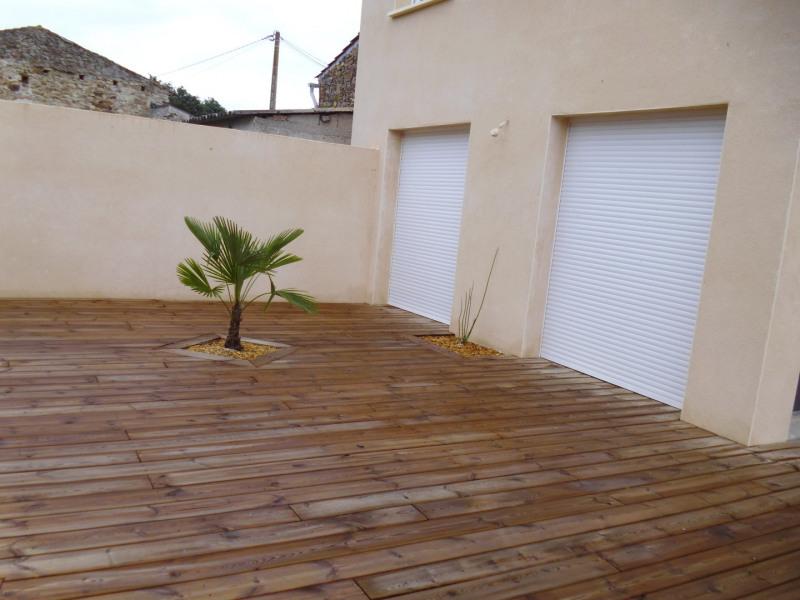 Vente maison / villa La planche 187000€ - Photo 2