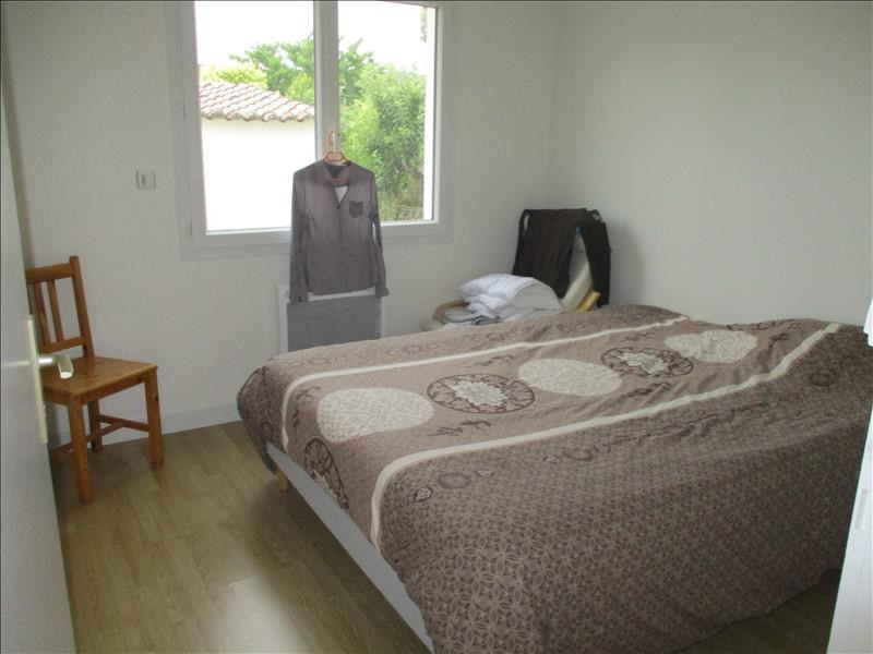 Rental house / villa Varaize 750€ +CH - Picture 4