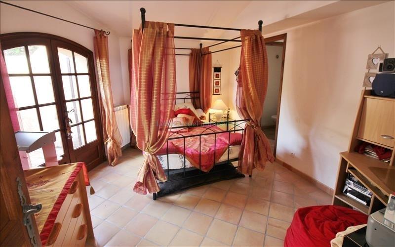 Vente de prestige maison / villa Le tignet 892000€ - Photo 14