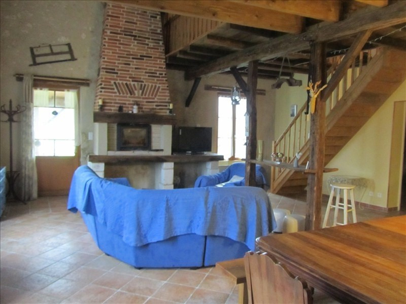 Vente maison / villa Echourgnac 173 000€ - Photo 2
