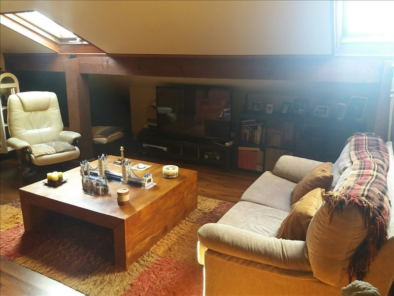 Vente appartement Hendaye 193000€ - Photo 4