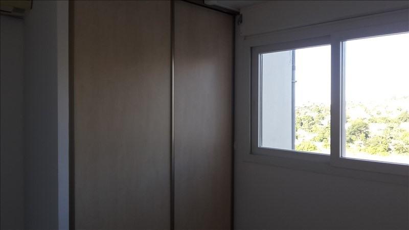 Venta  apartamento St denis 106000€ - Fotografía 5