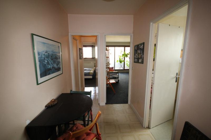 Verkoop  appartement Paris 15ème 378000€ - Foto 6