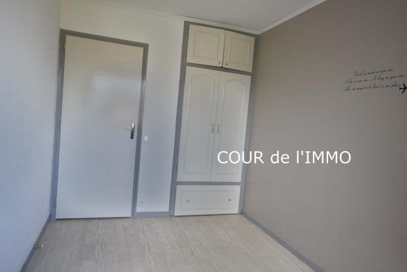 Vente appartement Etrembieres 249000€ - Photo 6