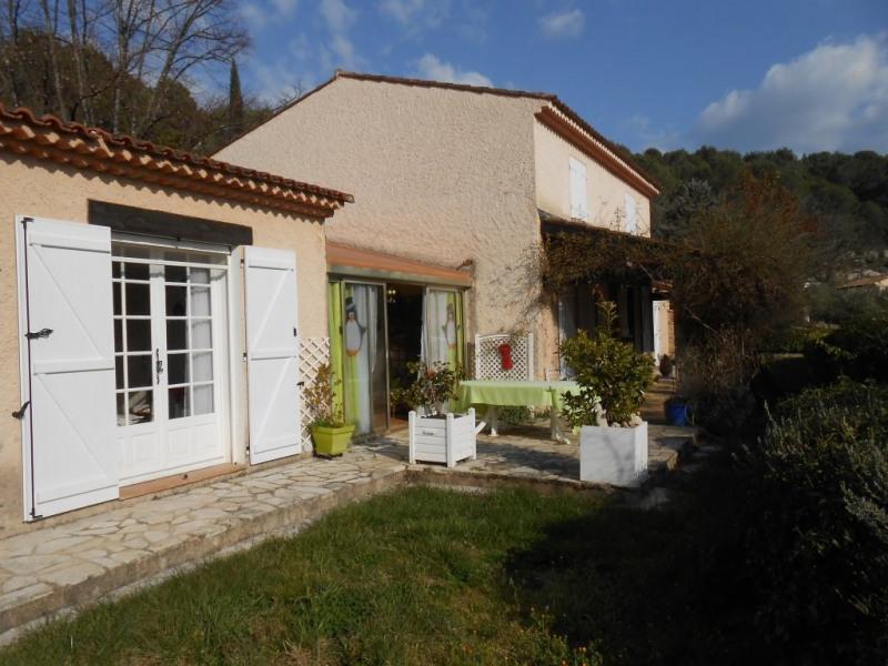 Sale house / villa Salernes 525000€ - Picture 19