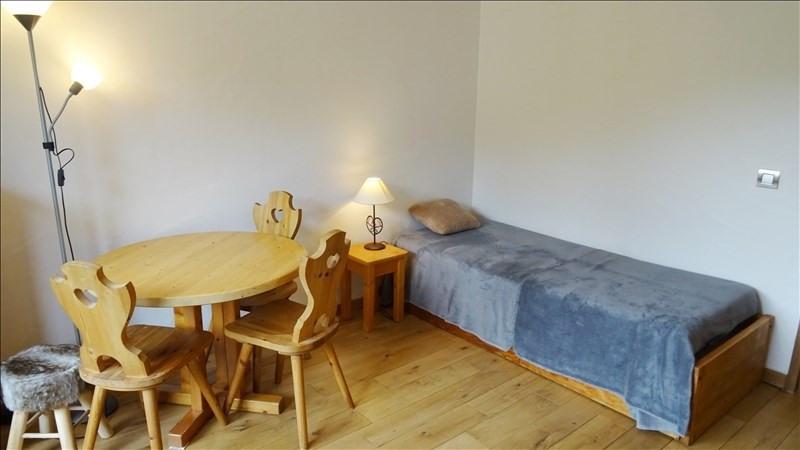 Vente appartement Meribel 120000€ - Photo 4
