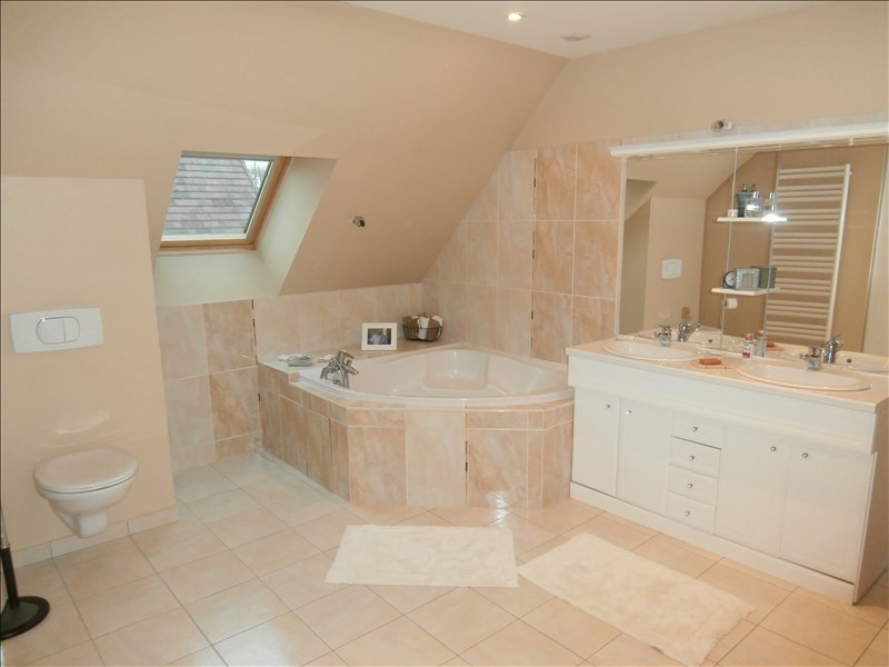 Sale house / villa Caen 362500€ - Picture 6